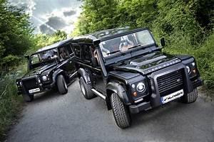 Land Rover Defender 110 Off Road - image #204
