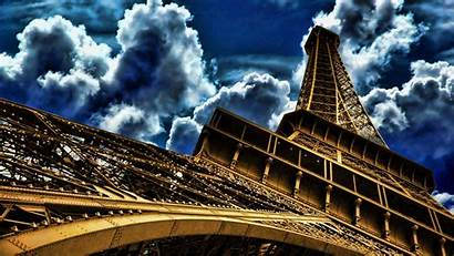 Paris Eiffel Tower Hdr Wallpapers Cities Definition