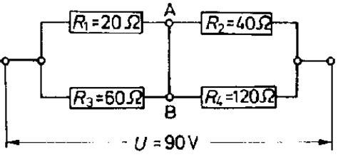 schaltung berechnen frage anzeigen gemischte schaltung