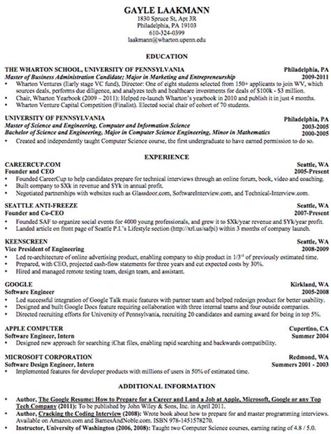 Effective Resume by Which Resume Format Is Most Effective Indeed Best