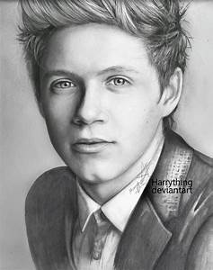 drawing niall horan by harrything on DeviantArt