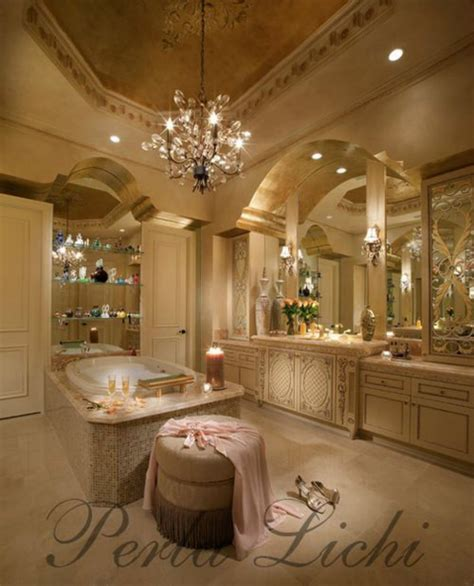 Top 5 Luxury Bathroom Lighting Solutions