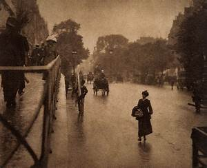 Alfred Stieglitz: Sharing Photography With NYC