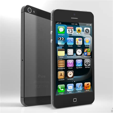iphone 5 black apple iphone 5 dummy display device phone black