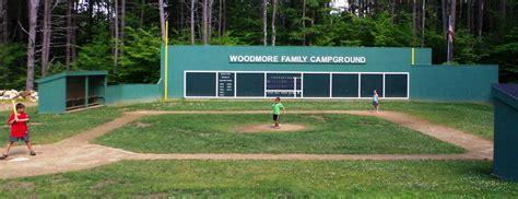Wiffle Ball Fields