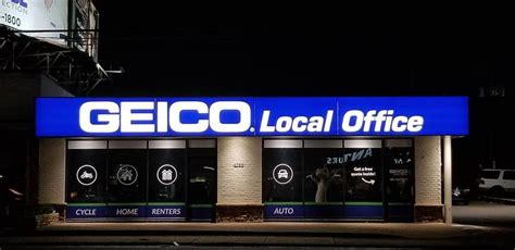 Boat/pwc insurance claims for seaworthy: Geico Local Office Memphis Linkedin