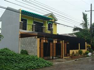 2 Story Duplex House Plans Philippines – House Plan 2017