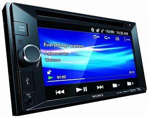 Sony Xav Cd  Vcd Av