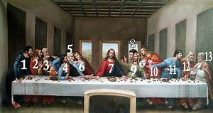 12 Apostles Painting, Check Out 12 Apostles Painting ...