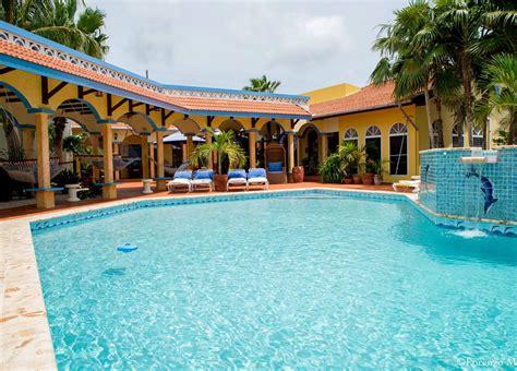 bonaire hotels bonaire accommodations