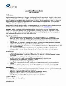 resume sales representative job description sample With sales rep job description template
