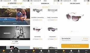 Zalando Lounge App : zalando lounge shopping club per app nutzen ~ One.caynefoto.club Haus und Dekorationen