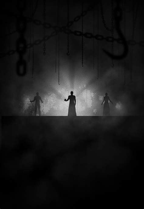 awesome film noir illustrations  pay tribute