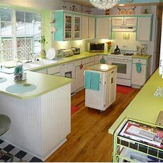 Readers And Their Kitchens Archives  Retro Renovation