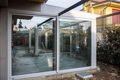 giardino inverno veranda portftolio foto verande italia