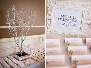 Deco Table Rose Et Gris : mariage gris et rose j 39 ai dit oui ~ Melissatoandfro.com Idées de Décoration