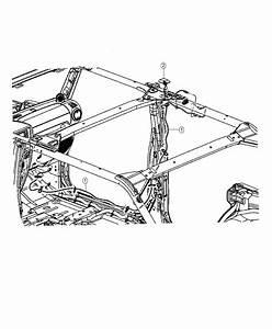 2018 Jeep Wrangler Antenna  Satellite  Radiomedia  Rscrhp