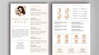 resume templates for designers the best cv resume templates 50 exles design shack