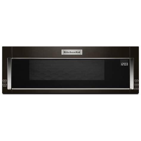 kitchenaid   range  profile microwave  cu