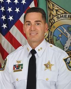 Hillsborough County Sheriff Bio