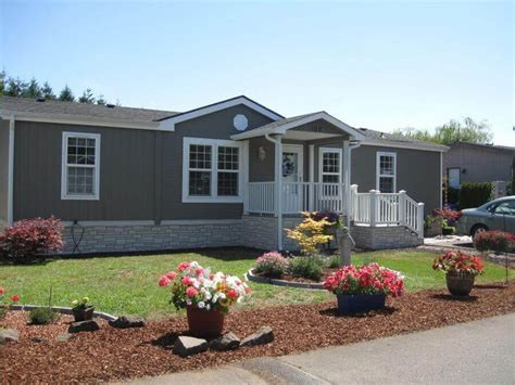 dedes beautiful  double wide remodel mobile home living