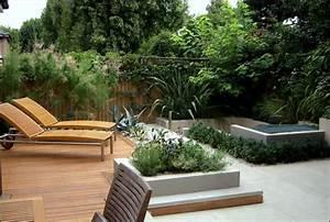spacious roof garden inspirations