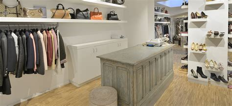 Möbel Second by And Second Boutique Luxemburg