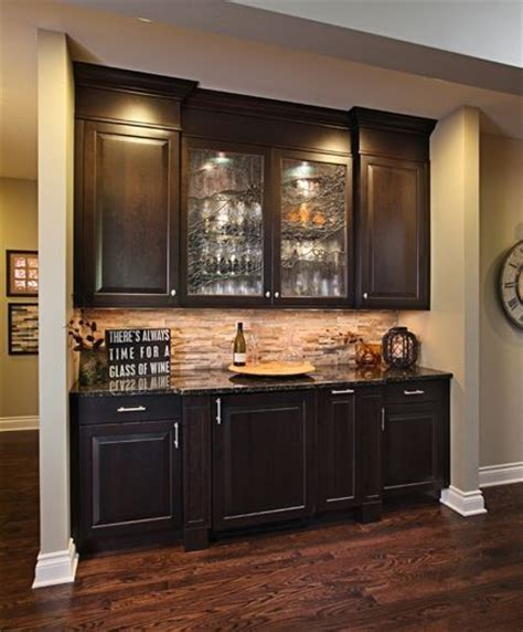 kitchen cabinet uppers cherry kitchen cabinets with gray wall and quartz 2832