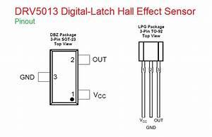 Multipurpose Hall Effect Sensor Circuit