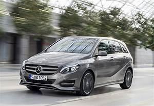 Mercedes Classe B 2016 : prijs mercedes benz b klasse b 180 2017 autogids ~ Gottalentnigeria.com Avis de Voitures