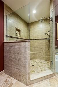 bedroom bathroom interesting walk in shower designs for With walk in shower designs for small bathrooms