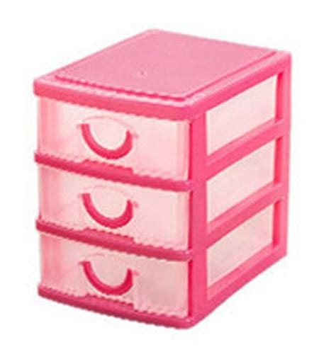 coloured storage drawers coloured plastic storage drawers 3 drawers white metal