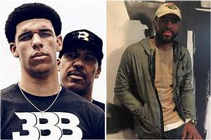 LaVar Ball Disrespects Kyrie Irving's Dead Mother ...