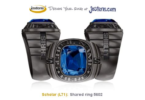 design your own class ring design your own class ring with jostens
