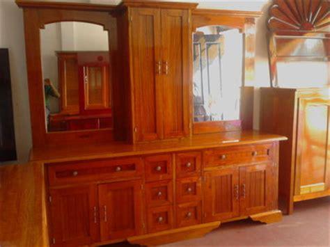 muebles de cedro ruiz