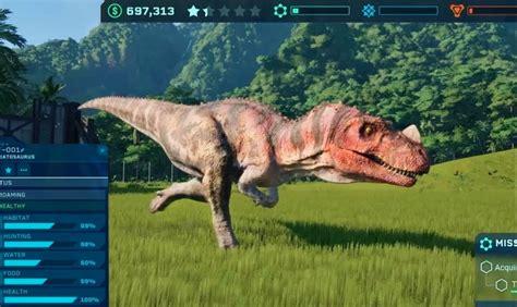 Jurassic World Evolution Download Free Game Full Version