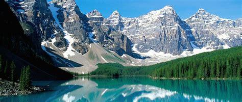 Vacations Gorving Alberta