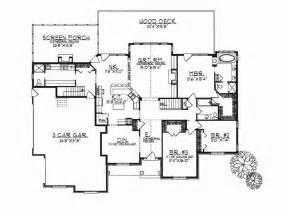 open floor plans ranch open concept ranch house plans