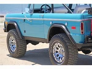1970 FORD Bronco for Sale | ClassicCars.com | CC-996058
