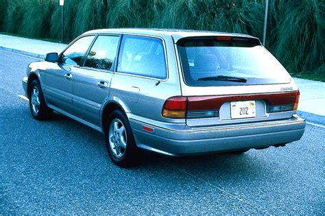 95 Mitsubishi Diamante by 1992 96 Mitsubishi Diamante Consumer Guide Auto