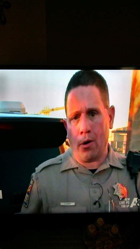 Trooper Todd Poole Arizona