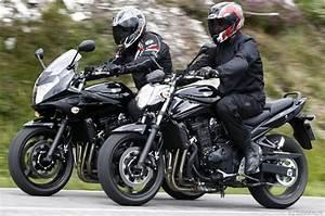 Suzuki Bandit 650 : suzuki suzuki bandit 650 moto zombdrive com ~ Melissatoandfro.com Idées de Décoration