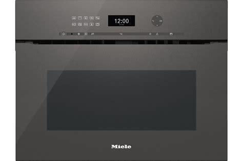 micro ondes combin 233 encastrable miele h6401bmx 4287746