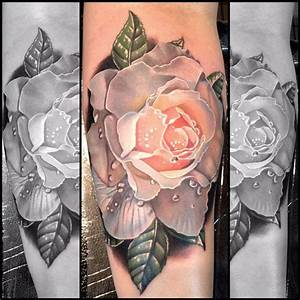 Flower Tattoos and Designs| Page 59