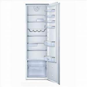 Refrigerateur Encastrable 1 Porte : r frig rateur encastrable 1 porte tout utile bosch ~ Dailycaller-alerts.com Idées de Décoration