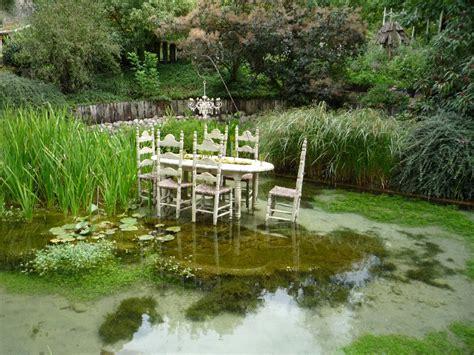 jardin des fontaines petrifiantes randonn 233 e le jardin des fontaines p 233 trifiantes a visiter en rh 244 ne alpes d 233 couvertes