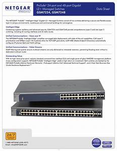 Gsm7224 Manual Pdf