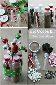 5 Hot Cocoa Mixes Perfect For Holiday Gifts