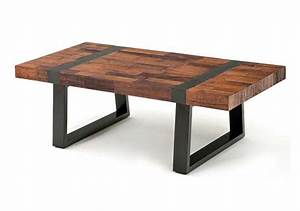 coffee table wood and metal coffee tables round glass With black metal and wood coffee table