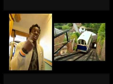 All Over the Place - Funicular Railway | History song ...